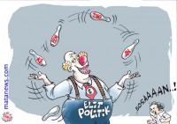 Kepentingan-Elit-Politik